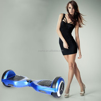 hottest selling mini 500w smart balancing scooter colorfull 2 wheel board