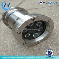 Promotion!!!cctv camera stainless steel protective cover with factory price