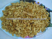 COCONUTCHIPS SNACK WITH PALM SUGAR