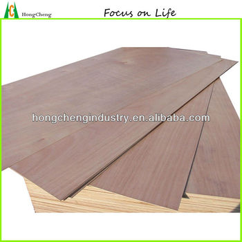 B/B 3.0mm okoume plywood(4ply plywood price)