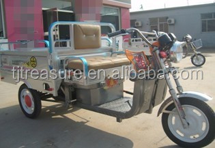 dirt cheap open body type 150 cc displacement cargo tricycle three wheel motorcycle