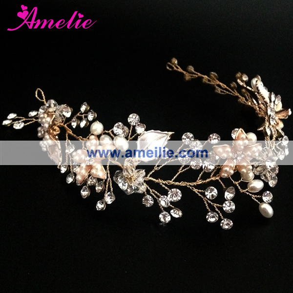 Wedding Dresses 2014 Accessories Hair Ornaments
