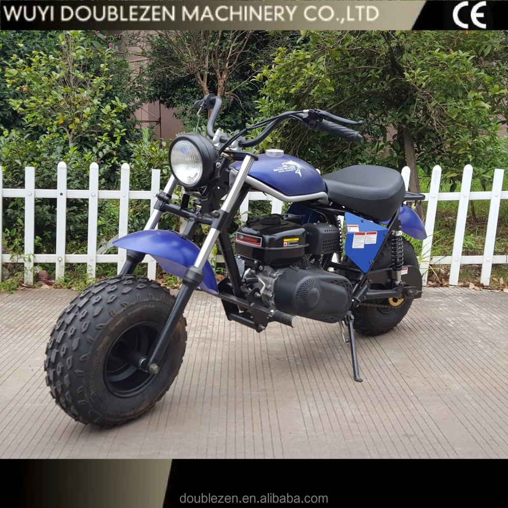 New 196CC 4-stroke Mini Bike Motorcycle for sale