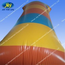 Alibaba best seller inflatable water launch pad, inflatable buoy, inflatable launcher