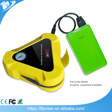TPF vehicle tool air compresor mini inflator for car 12v with low price
