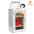 Professional Prototype Machine MINGDA MD-6L 3D Printer Metal 3D Printer for Injection Models