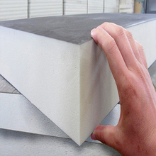 Flexible lightweight fireproof soundproof eps mgo sandwich panel
