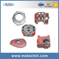Chinese Factory Customized Precisely Train Truck Engine Parts
