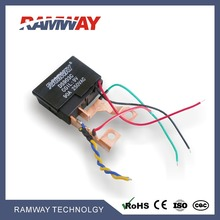 RAMWAY DS903C 90A latching relay 250VAC,latch relay 90A,250VAC relay