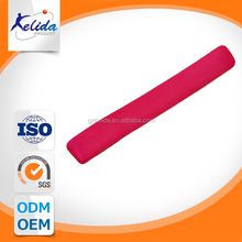 Red wrist rest for keyboard,product advertisements,promote mat