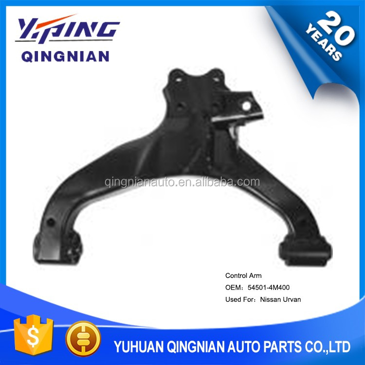 China Control Arm Used For Nissan Urvan OEM:54501-VW000