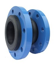 Pipe Vibration Isolator Rubber Expansion Joints
