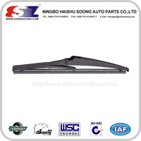 Universal Power Tiger rear wiper blade body and arm