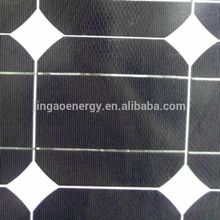 Modern design The lowest price monocrystalline solar panel 20w with factory