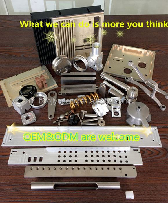 cnc part motorcycle accessory parts
