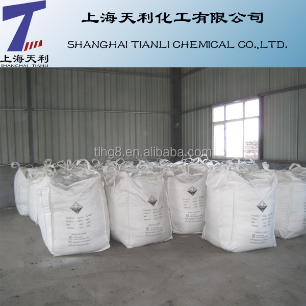 99% Caustic Soda/NaOH - Export Standard