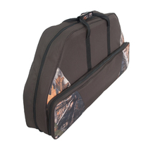 E3073 Cheap Soft Case Camo Crossbow Bow & Arrow