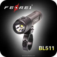 led bicycle light, Cree LED bicycle front lamp,LED torch/flashlight