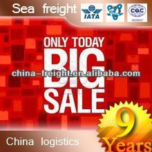 sea freight shipping service to davao