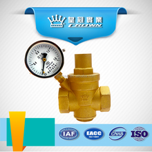 brass pressure reducing valve fire hydrant valve for water vs gas