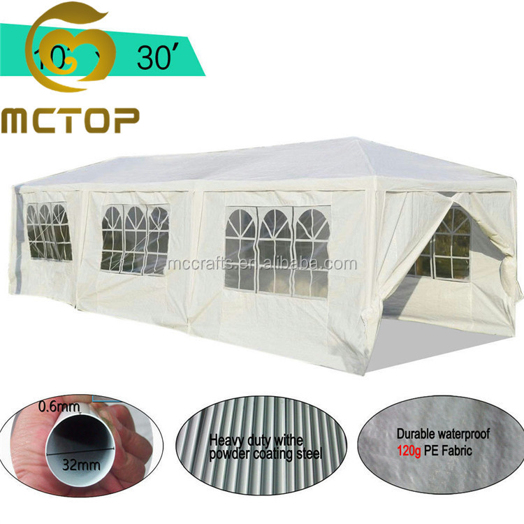 Factory manufacture professional attractive price popular style Europe style various foldable modern style glamping luxury tent