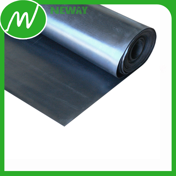 Waterproof EPDM Rubber Sheet
