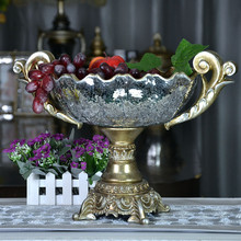 the lowest factory price traditional antique insulated fruit dish