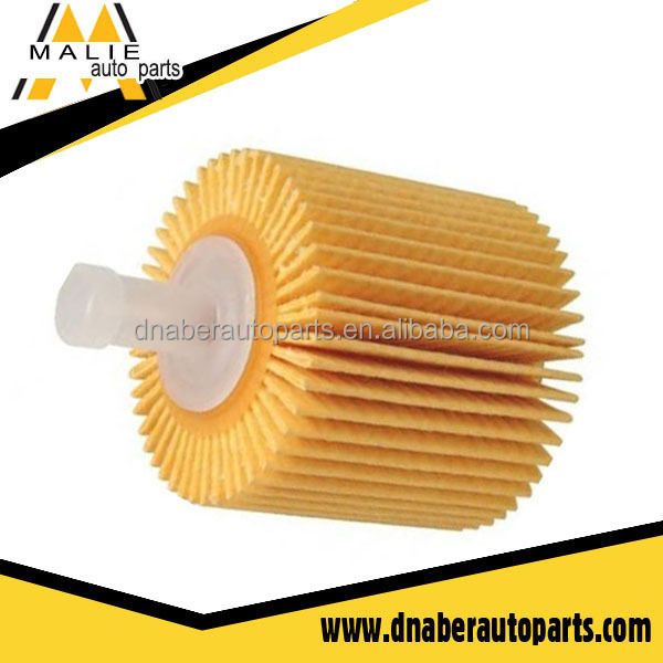 Best oil filter cost 04152-31090 low flow resistance cheap auto oil filters