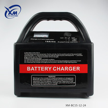Factory Customized China Supplier Car Motorcycle Battery Charger