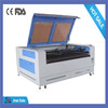 Auto feeding Co2 laser cutter die cutting machine in sale
