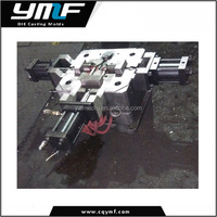 Hot Sale China Factory Customized Perfect Performance Die Casting Mould