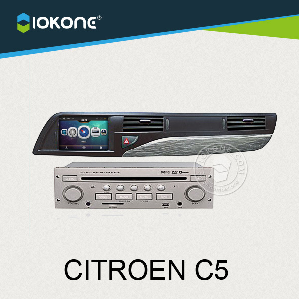 china manufacturer offer reliable quality ODM citroen c5 car radio for automobile club