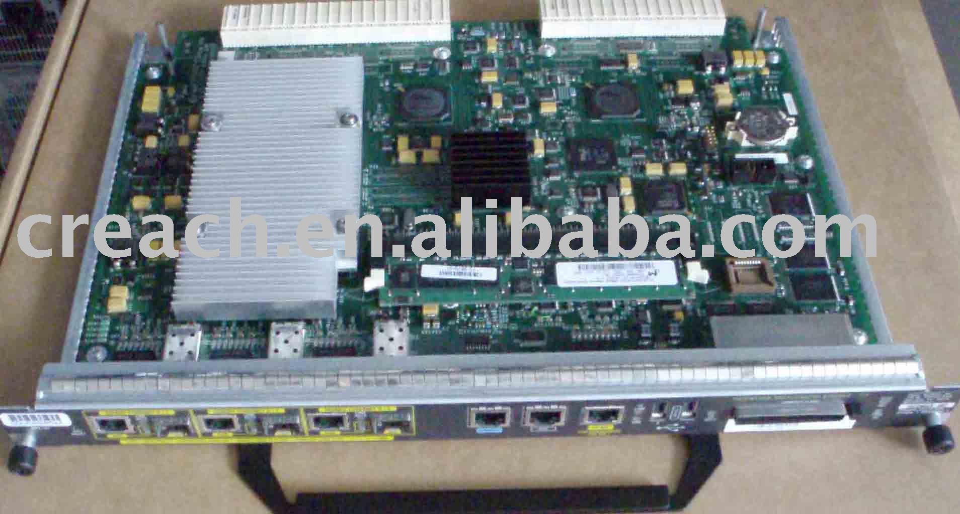 CISCO7206VXR /NPE-G2 Brand New CICSO 7200 series router