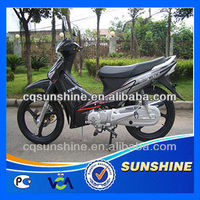 SX110-2B Popular New Good Quality Vintage Motorcycle
