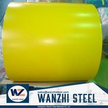 Ppgi/Dx51D Zinc Cold Rolled/Hot Dipped Galvanized Steel Coil/Sheet/Plate