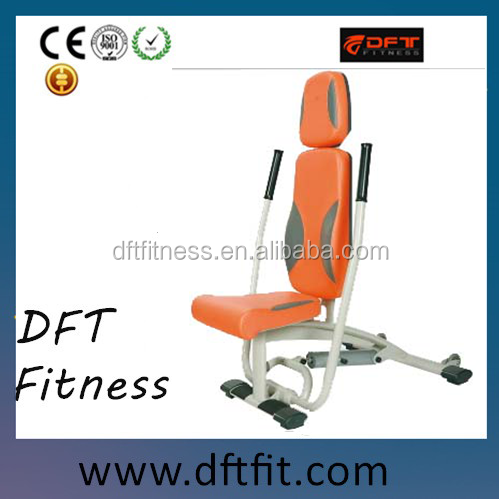 DFT-1007 chest press/fitness machine/body fit
