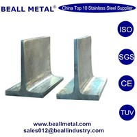 stainless steel 304 T Section