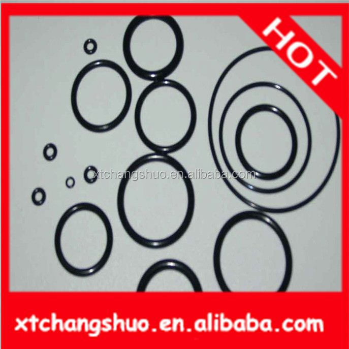 O rings on sale /silicone o ring rubber vent caps for ups battery rubber o-rings