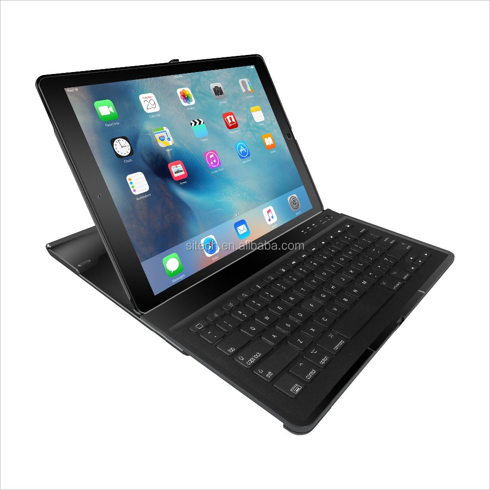 "Original special design Bluetooth 3.0 keyboard for iPad Pro 12.9""tablet iPad Bluetooth keypad"