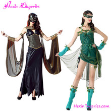 In stock supply country western dance sexy cosplay wholesale carnival costumes