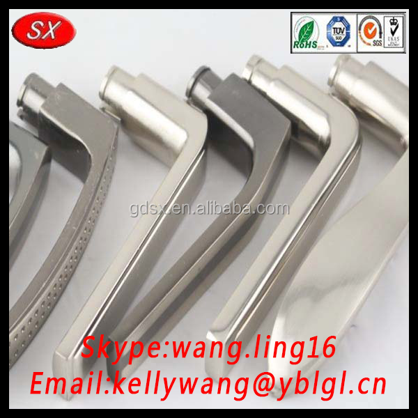 High Quality Stainless Steel Door Lever Handle,door knobs and handles