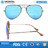 Colorful Metal China Sunglasses