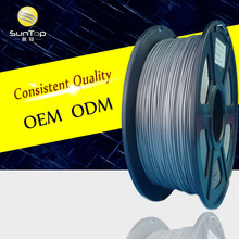 10 years Extruding Experience 1.75MM PLA Filament Wholesale 3D Printer Filament ABS Filament
