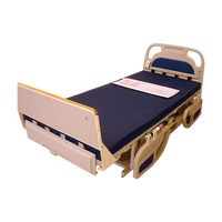 Fall Prevention Emergency Pressure Pad Bed Medical Alert