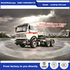 Beiben Tractor Truck 6x4 NG80 2638