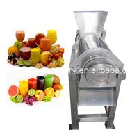 Strong quality automatic electric orange juicer apple machine