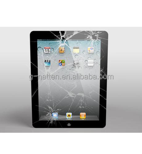 Lcd Repair for iPad 2 3 4 Glass Replacement