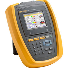 Laser Shaft Alignment Tool Fluke 830 Handheld Better Data Accuracy Easily Complete Machine Alignments