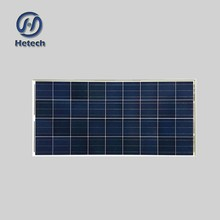 Top selling cheap photovoltaic 145w poly energy solar power panel