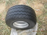 18x8.50-8 tubeless tire electric ATV Golf cart wheel tyre